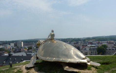 Papote à Namur